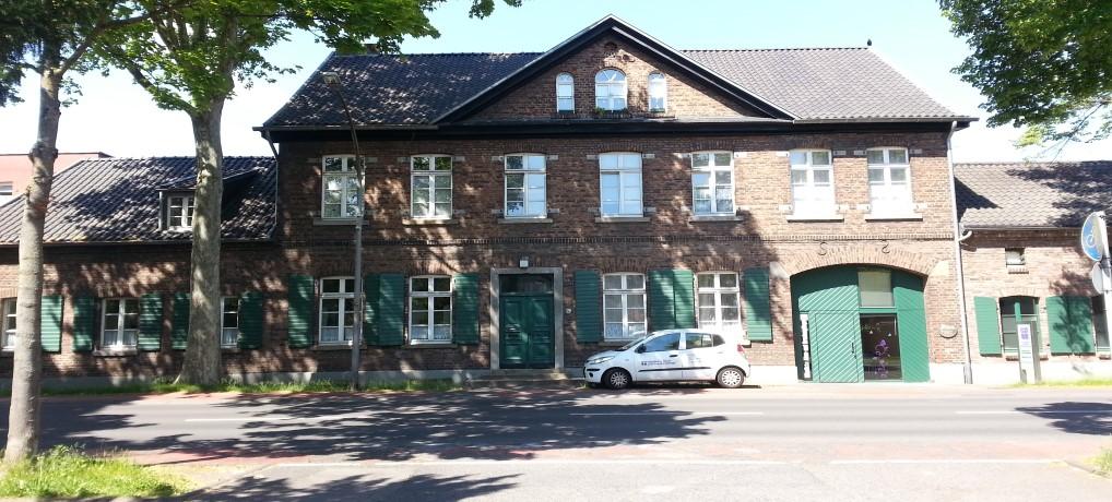 Olpener Str. 757 / Seniorenwohnungen